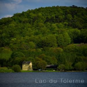 Lac du Tolerme 193545
