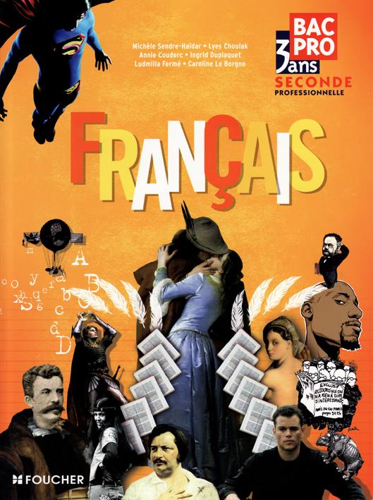 FOUCHER Français 3'