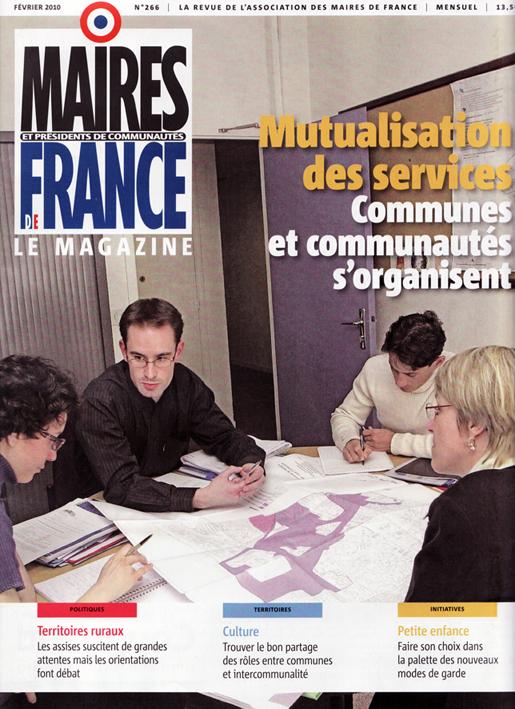Maire de France