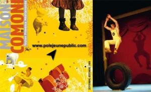 Programme Septembre - Décembre 2009 PoleJeunePublic - Toulon Pro